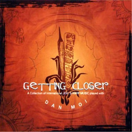 CD - Getting Closer (Maultrommel-Musik)